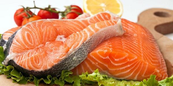 Ăn cá hồi có béo không? Cách ăn cá hồi giảm cân hiệu quả là gì?