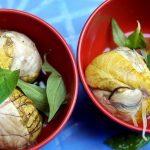 Ăn trứng vịt lộn có béo không và cách giảm cân bằng trứng vịt lộn hiệu quả là gì?
